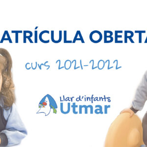 Matrícula Oberta Curs 2021-2022